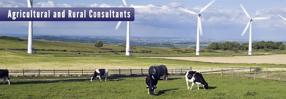 Agricultural & Rural Consultants