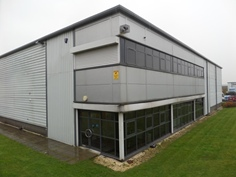 Unit 5, Wharncliffe Business Park,