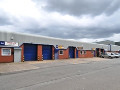 Goldthorpe Industrial Estate