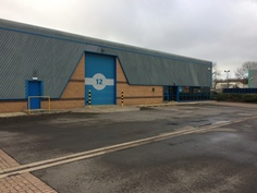 Unit 12 Carlton Industrial Estate