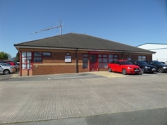 Norec House, Fall Bank Industrial Estate