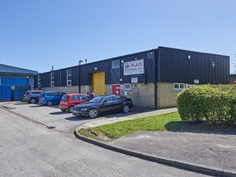 Unit 5 Goldthorpe Industrial Estate