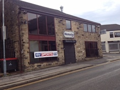 80/81 Bank Street, Mexborough, South Yorkshire S64 9LG