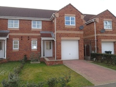 21 Regent Court, Hoyland Common