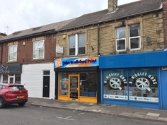 44 Doncaster Road, Barnsley, S70 1TL