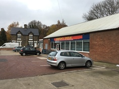 The Former Wombwell Lane Service Station