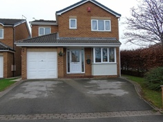 2 Cinder Hills Way, Dodworth