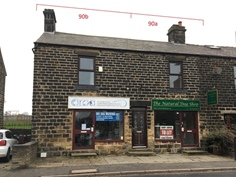 90a High Street, Penistone, Sheffield, S36 6BR