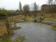 Plot of land at Abbey Lane, Lundwood